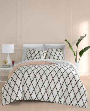 Jonathan Adler Now House by Martine King Duvet Cover Set Bedding