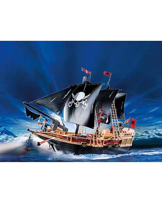 Playmobil Pirate Raiders Ship
