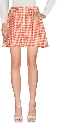 American Vintage Mini skirts - Item 35370526