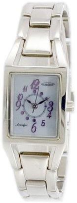 Aureole [オレオール 腕時計 ソーラー SW-573L-3 レディース