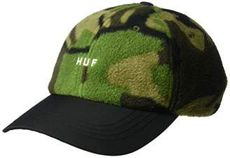 f609cf67dd5 HUF Men s Polar Fleece CV 6 Panel HAT