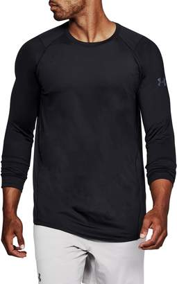 Under Armour HeatGear® MK-1 Long Sleeve Performance T-Shirt