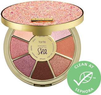 Tarte Sizzle Eyeshadow Palette - Rainforest Of The Sea Collection