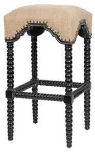 Abacus Barstool