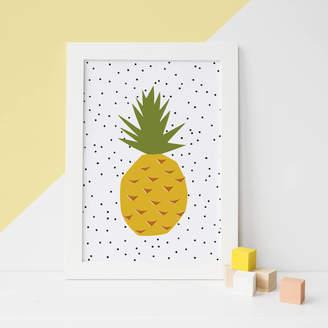 KitchenArt YOYO Studio Pineapple