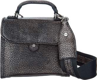 Liebeskind Berlin Pebble Leather Mini Bag- Glendale