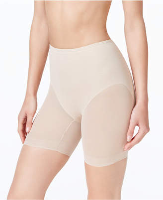 Miraclesuit Women Shapewear Extra Firm Tummy-Control Rear Lifting Boy Shorts 2776