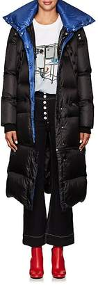 Rossignol Women's Love! Down Puffer Coat