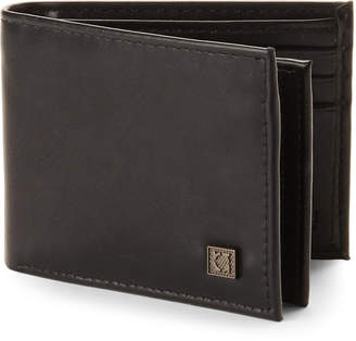 Kenneth Cole Reaction X-Capacity Slim Bi-Fold Wallet
