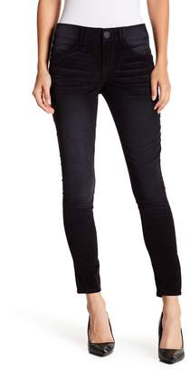 Democracy Vintage Wash Cord Jeggings (Petite)