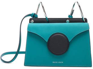 Danse Lente Mini Phoebe Bag in Turquoise   FWRD