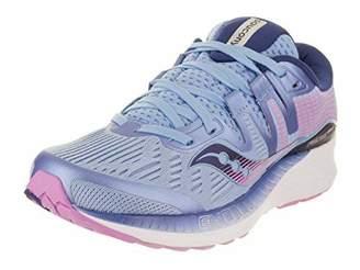 Saucony Women's Ride ISO D Running Shoe (SAU-S10445 4164890 9 )