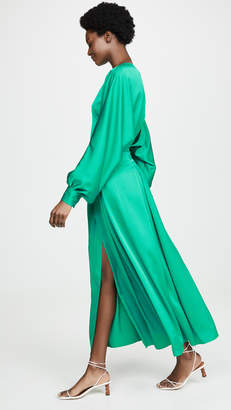 Nina Ricci Batwing Dress