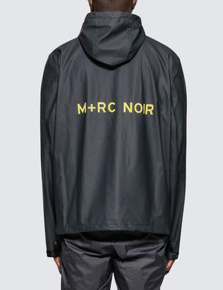M+Rc Noir Extra Storm Pullover Jacket