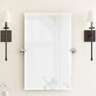 Gatco Channel Bathroom/Vanity Mirror