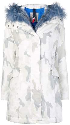 Rossignol Charlene coat