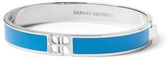 Banana Republic Enamel Hinge Bangle