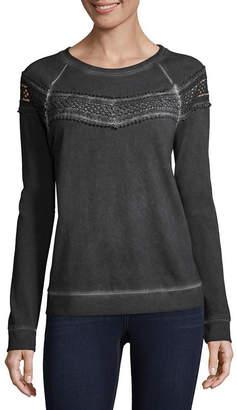 A.N.A Long Sleeve Sweatshirt