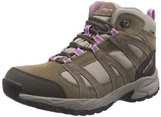 Hi-Tec Alto II Mid WP W', Women's Walking and Hiking Boots,3. (36 EU)