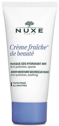 Nuxe Creme Fraiche de Beaute SOS Moisture Rescue Mask