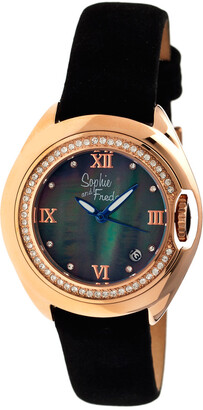 Freda Sophie And Women's Belize Watch