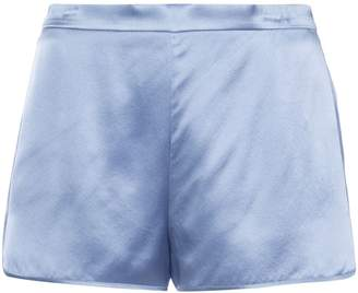 Fleur Du Mal classic fitted shorts