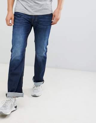 Diesel Zatiny bootcut jeans in 084XH