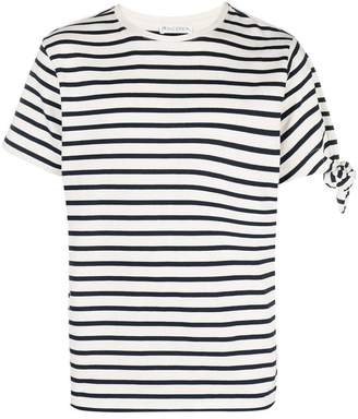J.W.Anderson striped T-shirt