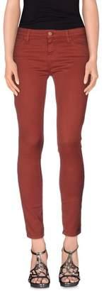 Acquaverde Denim trousers