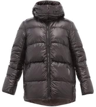 Max Mara S Glossby Jacket - Womens - Black
