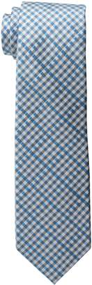 Ben Sherman Men's Sundsvall Check Tie