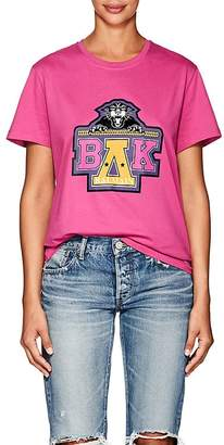 Balmain for Beyoncé Women's Unisex Cotton Jersey T-Shirt