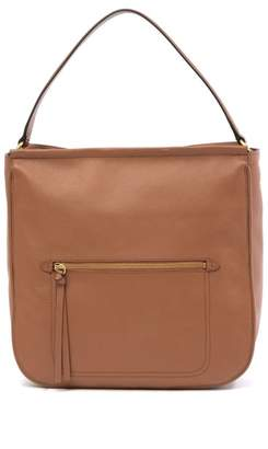 Cole Haan Jade Leather Hobo Bag