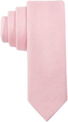 Bar III Men's Mahatma Solid Skinny Tie, Created for Macy's
