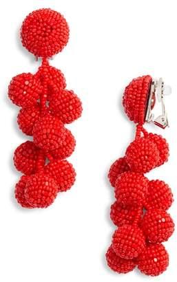 Sachin + Babi Coconuts Earrings