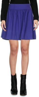 Atos Lombardini VIOLET Mini skirts