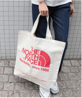 Ropé Picnic (ロペ ピクニック) - ROPE PICNIC PASSAGE 【THE NORTH FACE】コットントート