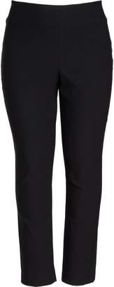 Nic+Zoe 'Wonder Stretch' High Rise Straight Leg Pants
