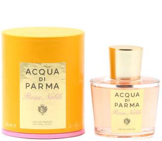 Acqua di Parma 3.4Oz Rosa Nobile Eau De Parfum Spray