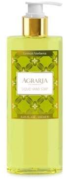 Agraria Lemon Verbena Liquid Hand Soap/8.45 oz.