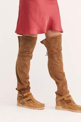 EL VAQUERO Taylor Mocc Boot