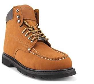 08f3f1de294 Aldo J aime Eagle Men s 608C Heavy Duty Oil Resistant Non Slip Tall Work  Boots