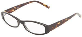 A.J. Morgan Promoted 69044 Rectangular Reading Glasses $42 thestylecure.com