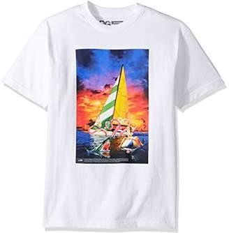 Lrg Men's Sink Or Swim T-Shirt