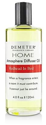 Demeter Atmosphere Diffuser Oil - Redhead In bed 120ml