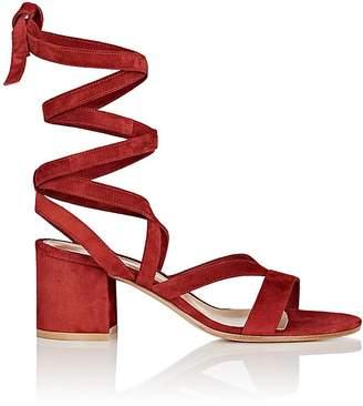 Gianvito Rossi Women's Janis Low Sandals