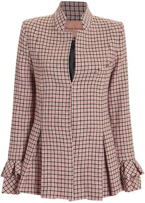 Maggie Marilyn Sheer Joy Blazer