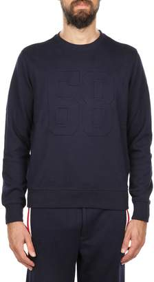 Sun 68 Cotton Blend Sweatshirt