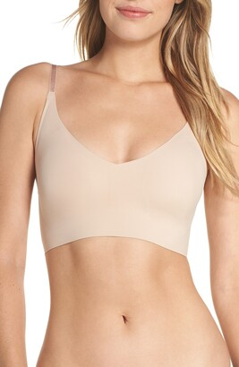 True & Co. True Body Triangle Convertible Bralette