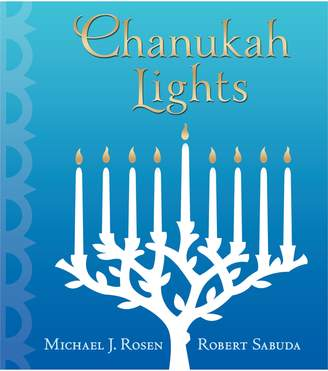 Penguin Random House 'Chanukah Lights' Book